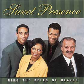Ring the Bells of Heaven Album Cover